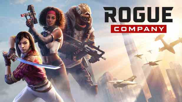 Rogue Company Update 1.42 Patch Notes for PS4 and Xbox One