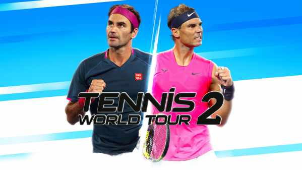 Tennis World Tour 2 Update 1.03 Patch Notes