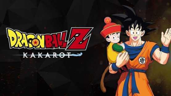 Dragon Ball Z Kakarot Update 1.60 Patch Notes