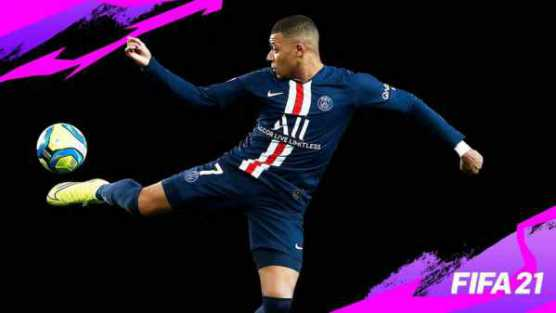 FIFA 21 Update 1.000.015 Patch Notes for PS5 and XSX