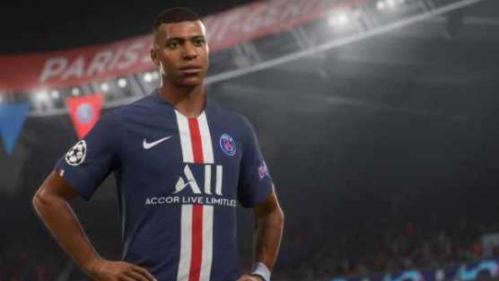 FIFA 21 Update 1.25 Patch Notes (FIFA 21 1.25)