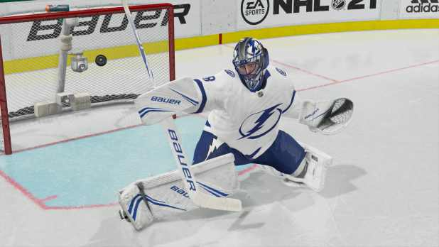 NHL 21 Update Version 1.50 Patch Notes