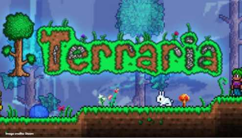 Terraria PS4 Update 1.24 Patch Notes (Terraria 1.24) - Oct 7, 2021