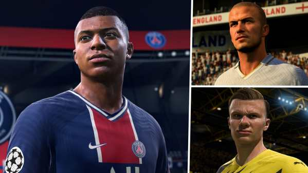 FIFA 22 Update 1.01 Patch Notes (1.000.001) for PS4 and PS5