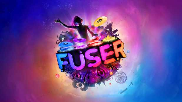 Fuser Update 1.42 Patch Notes for PS4
