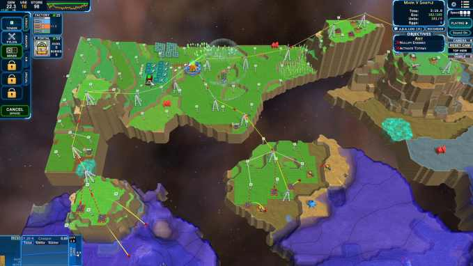 Creeper World 4 Update Patch Notes (Dec 24)