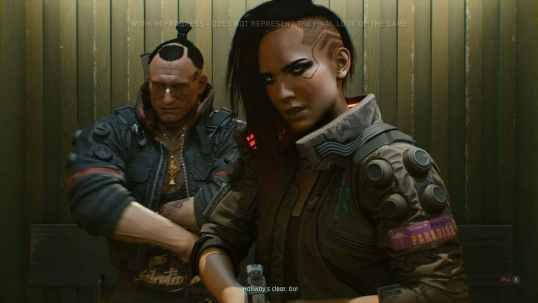 Cyberpunk 2077 Patch 1.06 Notes (Cyberpunk 2077 1.06)
