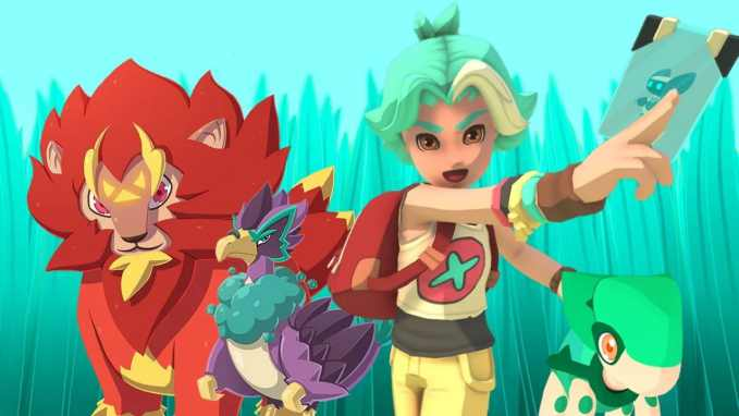 Temtem Update 1.003.000 Patch Notes for PS5 (0.6.19)