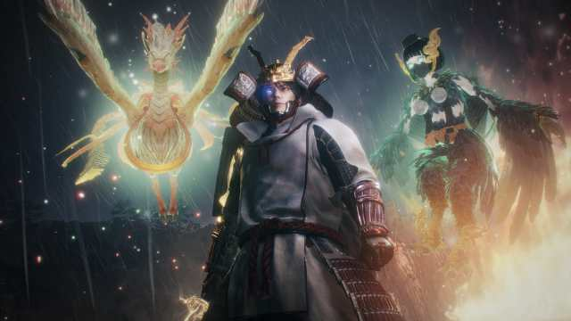 Nioh 2 Update 1.28 Patch Notes for PC - Sep 9, 2021