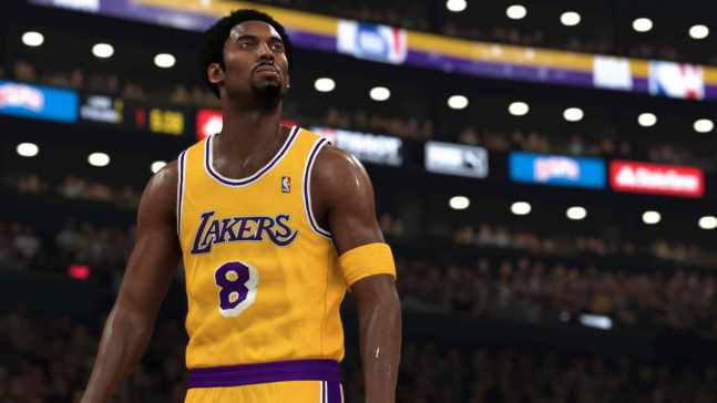 NBA 2K22 Release Date and Download Size for PS4, PS5, PC and Xbox