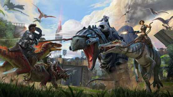 ARK Update 2.64 PS4 Patch Notes (ARK 2.64)