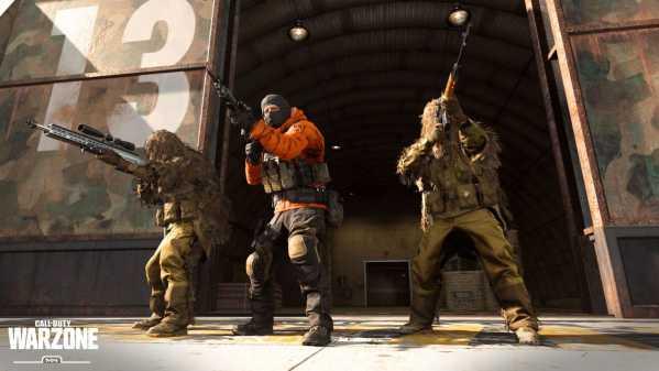 [Fixed] Error Code 3136 on Warzone (Modern Warfare)