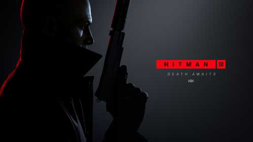 Hitman 3 Patch 1.04 Notes (3.20) for PS4 and PS5 (1.004.000)