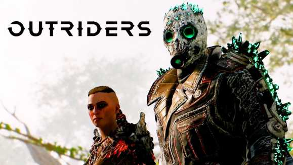 Outriders Servers Down, Check Outriders Server Status here