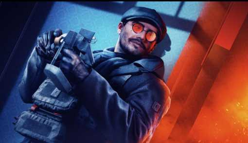 Rainbow Six Siege Y6S1.1 Patch Notes (R6 Update Y6S1.1)