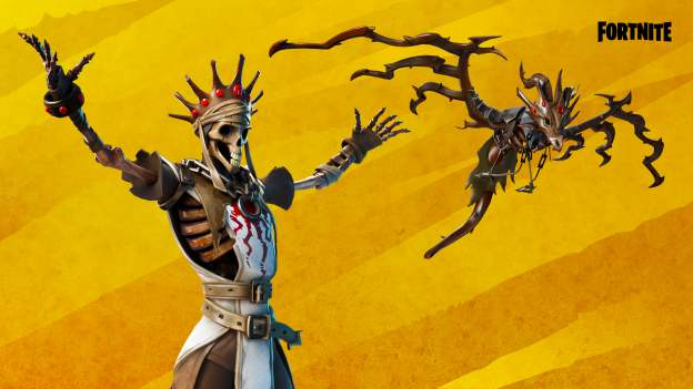 Fortnite Update 16.30 Patch Notes for PS4, PC, and Xbox