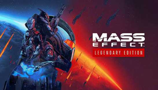 Mass Effect Legendary Edition Patch Version 1.05 Notes