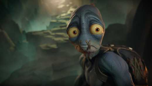 Oddworld Soulstorm Patch Notes (All Updates) - [Official]