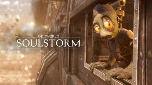 Oddworld Soulstorm Update 1.15 Patch Notes (1.150.000)