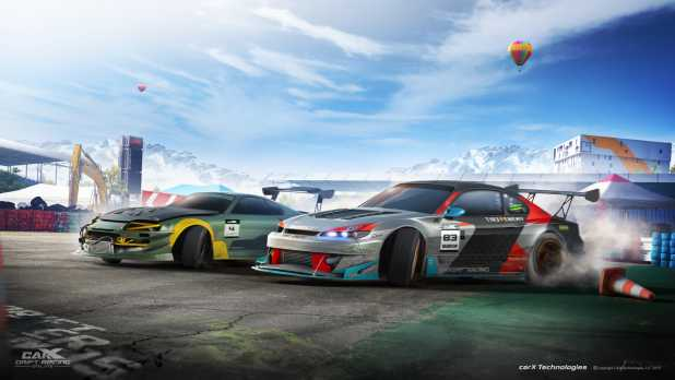 CarX Drift Racing Online Update 1.14 Patch Notes (v1.4.3)