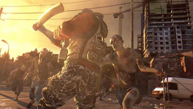 Dying Light Update 1.36 Patch Notes [Official]