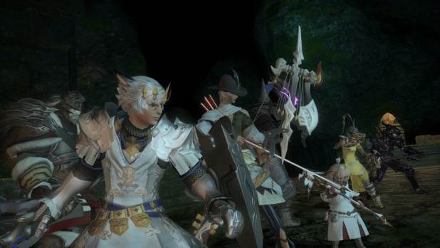 Final Fantasy XIV Update 9.07 Patch Notes 5.5 (FFXIV 9.07)