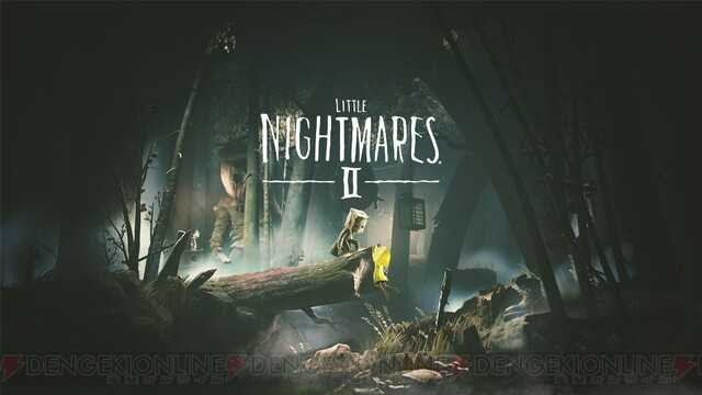 Little Nightmares 2 Update Version 1.07 Patch Notes