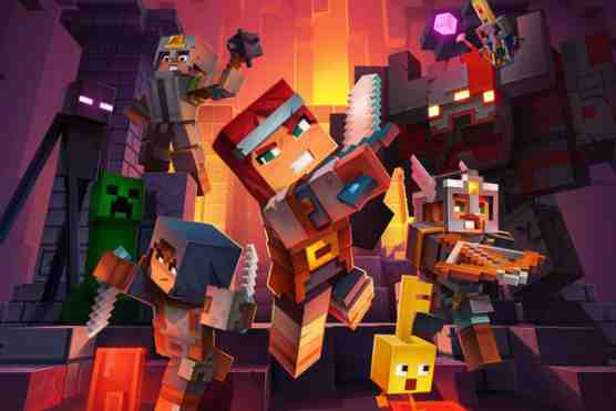 Minecraft Dungeons Update 1.17 Patch Notes [OFFICIAL]