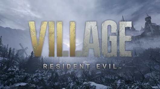 Resident Evil 8 Village Patch Notes