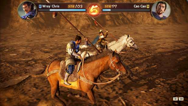 Romance of the Three Kingdoms XIV (14) Update 1.22 Patch Notes