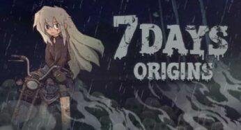 7 Days Origins Patch Notes (Update 5) – June 28, 2021