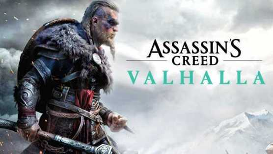 Assassin's Creed Valhalla Update 3.20 Patch Notes