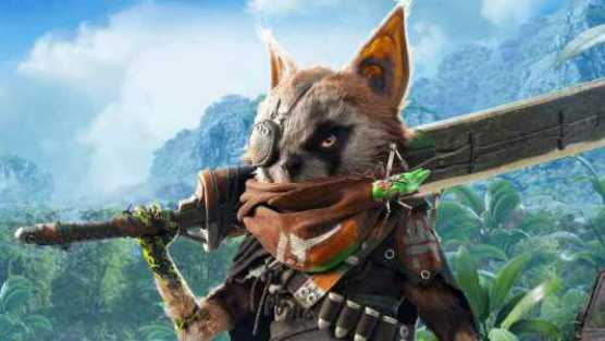 Biomutant Update Version 2.06 Patch Notes (Official) - Sep 2, 2021