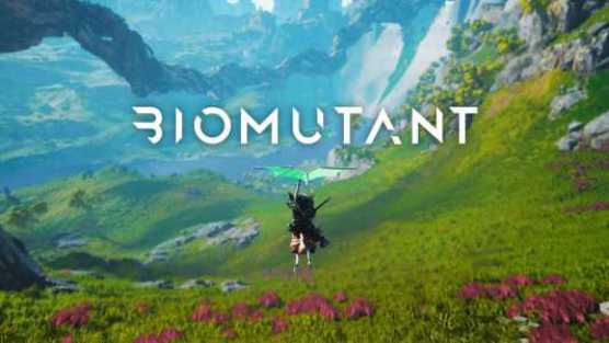 Biomutant Update Version 2.05 Patch Notes