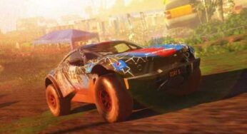 Dirt 5 Update 4.05 Patch Notes for PS4 and PS5 (4.005.000)