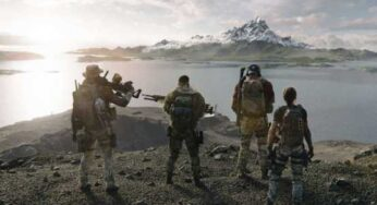 Ghost Recon Breakpoint Update 1.16 Patch Notes – June 22, 2021
