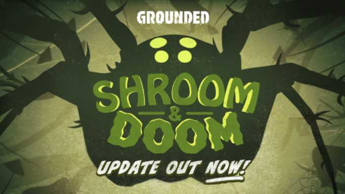 Grounded Update 0.10 Patch Notes - June 30, 2021