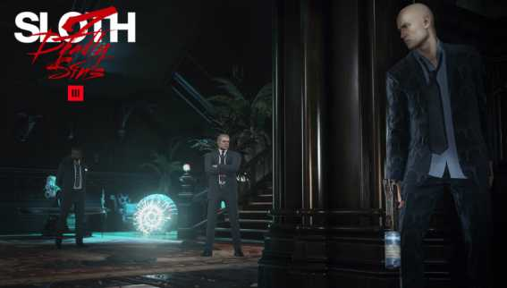 Hitman 3 Patch 1.06 Notes (3.40) for PS4 and PS5 (1.006.000)