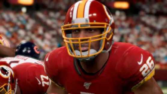 Madden 21 Patch 1.29 Notes [Series Redux Update] - June 25, 202