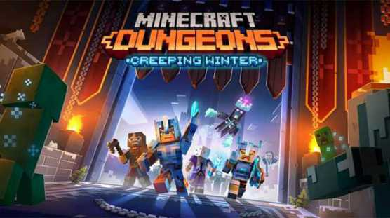 Minecraft Dungeons Patch 1.18 Notes (1.9.3.0) - June 17, 2021