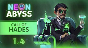 Neon Abyss Update 1.06 Patch Notes for PS4 and Xbox -June 16, 2021