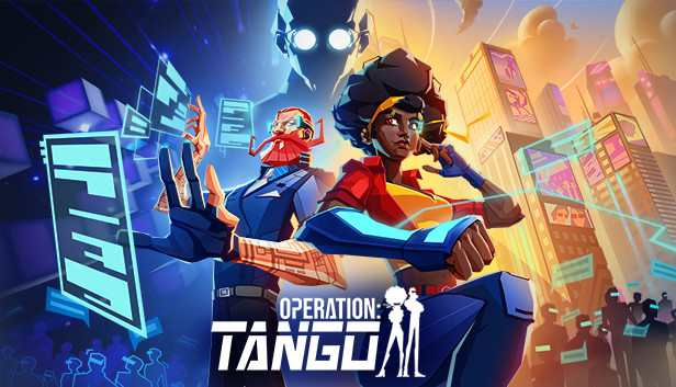 Operation Tango Update 1.03 Patch Notes (1.000.003)