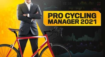 Pro Cycling Manager 2021 Update 1.0.3.4 Patch Notes – July 16, 2021