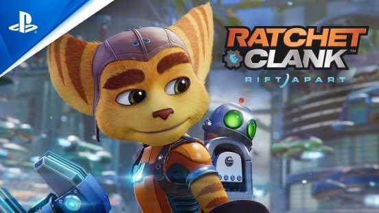 Ratchet & Clank Rift Apart Update 1.002.001 Patch Notes
