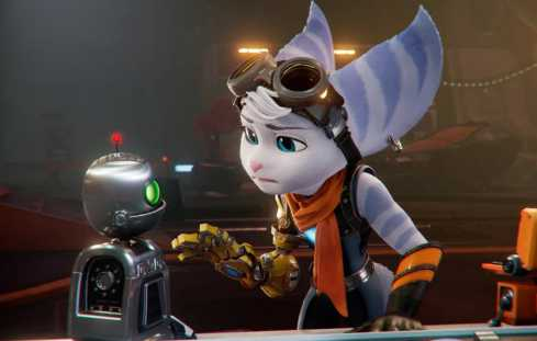 Ratchet and Clank Rift Apart Patch 1.002 Notes (1.002.000) - June 30, 2021