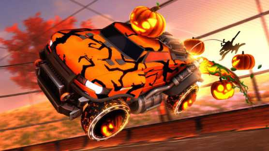 Rocket League Update 2.02 Patch Notes for PS4