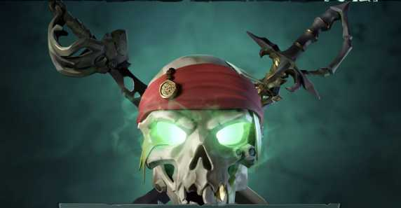 Sea Of Thieves Update 2.2.0 Patch Notes (June 22, 2021) - Captain Jack Sparrow