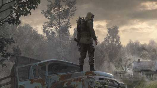 Stalker 2 System Requirements, Download Size and Day One Patch