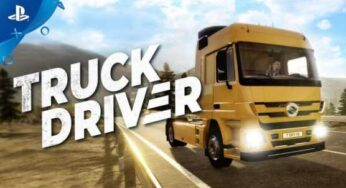 Truck Driver Version 1.31 Patch Notes (June 25, 2021)