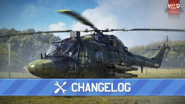 War Thunder Update 3.72 Patch Notes (1.000.037) - June 23, 2021